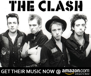Get The Clash Music Now @ Amazon.com