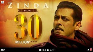 Zinda Song - Bharat