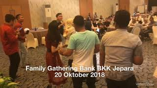 Family Gathering Bank BKK Jepara