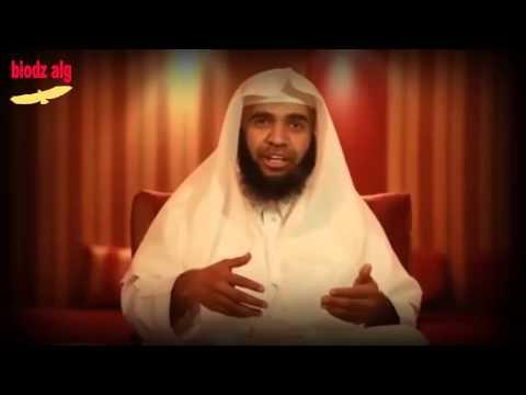 مؤثر جدا جدا إخواني ! الشيخ ابراهيم الطلحة يحكي قصة سائق الليموزين مع أربعة شباب ! رحماك ربي