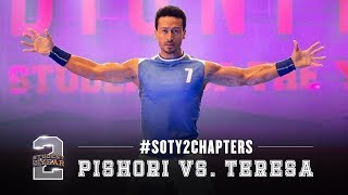 #SOTY2Chapters | Pishori vs. Teresa