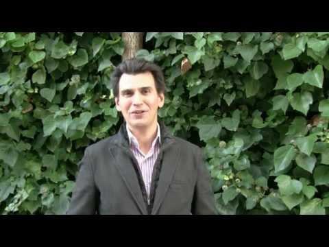Entrevista Ignacio Somalo sobre libro Marketing Online
