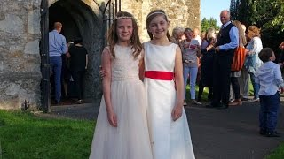 Amira Willighagen & Alma Deutscher ♫ Duet of the Stepsisters ♫