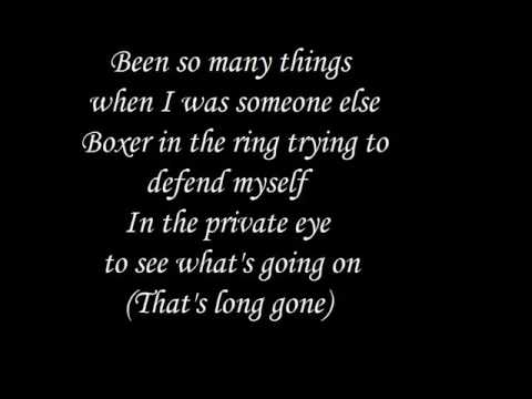 Unusual You - Britney Spears - Lyrics