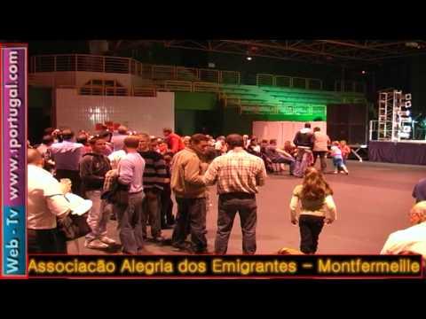 Canario Naty Miranda Alegria dos Emigrantes Montfermeille N7