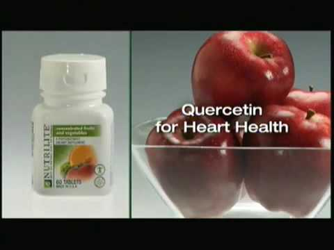 Nutrilite Concentrated Fruits and Vegetables.flv