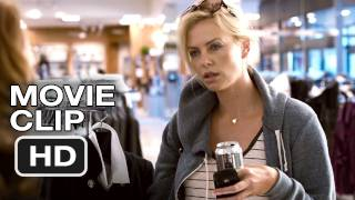 Young XXX Movie CLIP - Dress Shopping - Charlize Theron (2011) HD