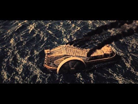 SOILWORK - Spectrum Of Eternity (OFFICIAL MUSIC VIDEO)