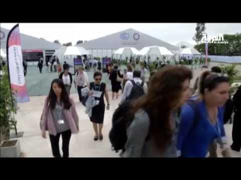 بالفيديو : شاهد كيف ستكون نشرات الجو عام 2050؟...... تقرير