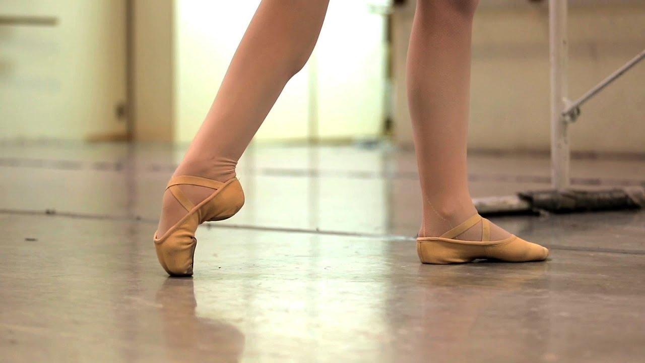Ballet: Alyssa 2014