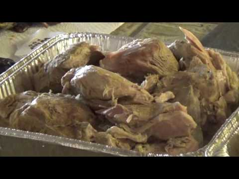 How To Cook Tamale Meat