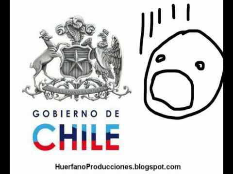 12 Cosas que odio del Logo de Gobierno [[HUERFANO PRODUCCIONES]]