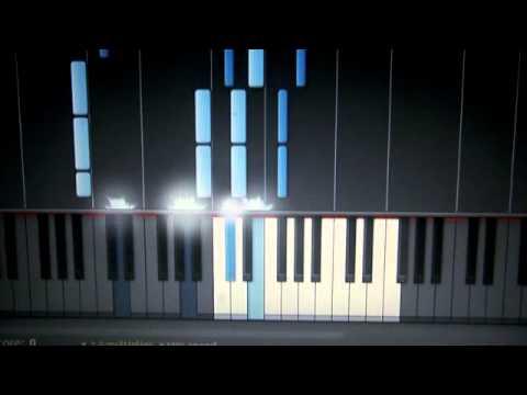 Ungu Dirimu Satu Piano