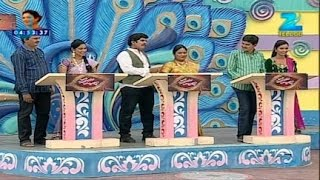 Mondi Mogudu Penki Pellam 15-11-2014 ( Nov-15) Zee Telugu TV Show, Telugu Mondi Mogudu Penki Pellam 15-November-2014 Zee Telugutv