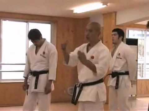 Karate Japan