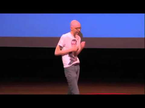 PdF 2011 | Jim Gilliam: The Internet is My Religion