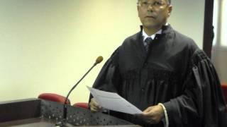 Sustentação Oral - Ação Rescisória 69/2012 TRT24