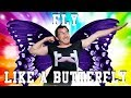FLY LIKE A BUTTERFLY - Markiplier Songify Remix by SCHMOYOHO
