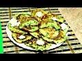 Оладьи из кабачков пышные вкусные легко и просто