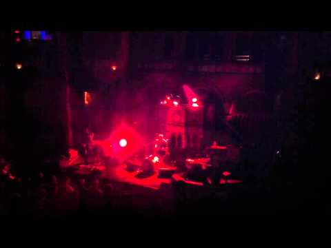 Timber Timbre - Lay Down in the Tall Grass live@Union Chapel, London