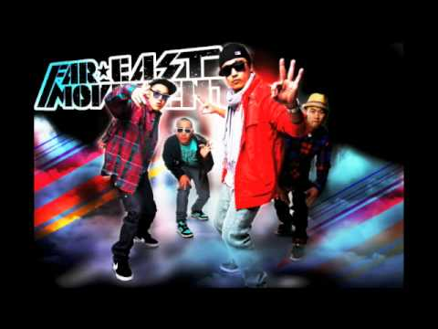 I PARTY - FAR EAST MOVEMENT ft IZ and Dbtonik