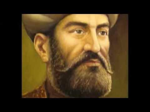 """#العظماء_المائة 10: حكاية المكتشف الحقيقي لأمريكا """"بيري ريس"""".. جهاد الترباني.."""