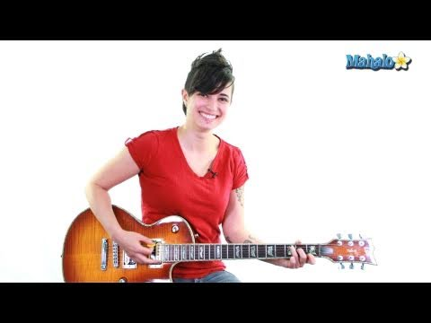 "How to Play ""When It Rains"" by Paramore on Rhythm Guitar"