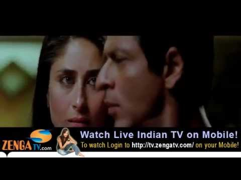 Dildara Full Video Song (720p HD) - RA.ONE - Ft - Shahrukh Khan - Kareena Kapoor 2011