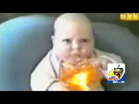 Mundo Canibal - Piores Momentos Mundo Canibal Brasil na Copa - Brasil x Chile