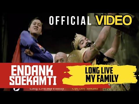 Long Life My Family