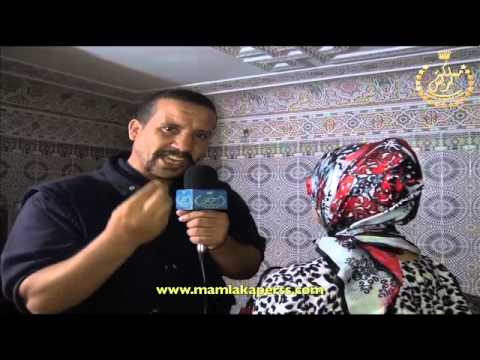 Une jeune fille mineure raconte des nouveaux scandales Nabil Ayouch