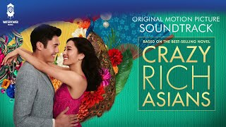 Crazy Rich Asians Soundtrack - Yellow - Katherine Ho