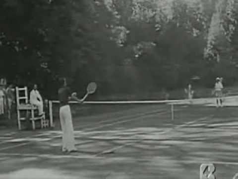Mussolini e lo sport