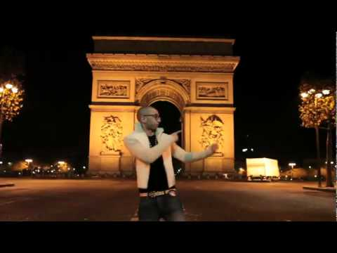 Sensato Del Patio Ft Pitbull Latinos In Paris Official Video(wwwLoMaPesaocom).