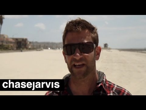 Chase Jarvis RAW: 12 Tasty Photo + Video Tips