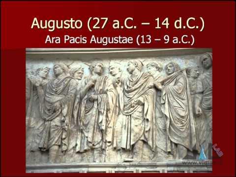 videocorso archeologia e storia dell'arte romana - lez 8 - parte 1