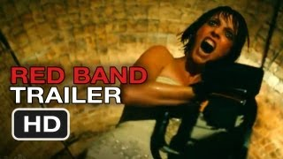 REC 3 Genesis Official Red Band Trailer (2012) Horror Movie HD