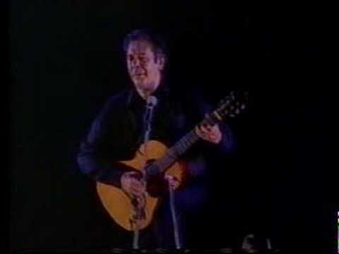Paco Ibañez - El Lobito Bueno - José Agustín Goytisolo