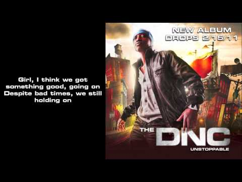 The DNC - You-re My World (feat. Gigi)