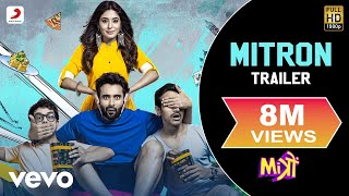 Mitron Trailer - Jackky Bhagnani | Kritika Kamra | Nitin Kakkar | 14th September
