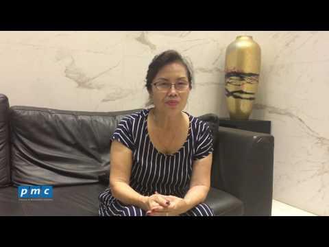 Hoàng Thành Tower – Ngày người cao tuổi Việt Nam