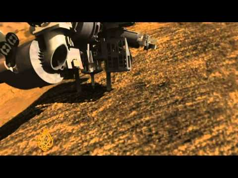 NASA to launch new Mars rover