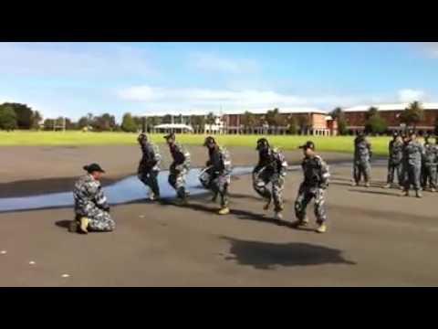 DIDP 2012 - Traditional Torres Strait Island dance