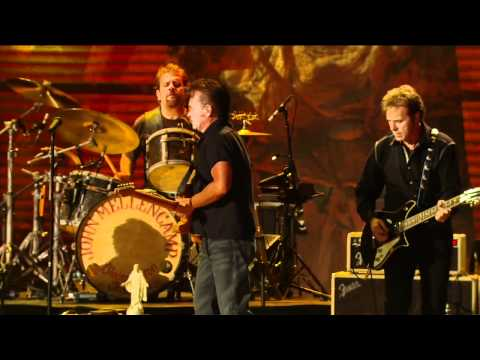 John Mellencamp - Pink Houses (Live at Farm Aid 25)