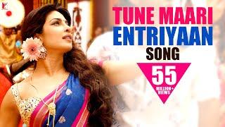 GUNDAY: Tune Maari Entriyaan Song