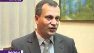 Мэр Житомира вляпался в автомобильный скандал