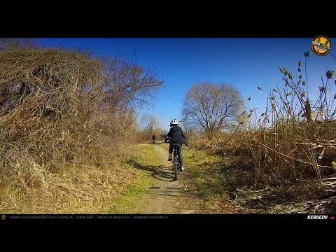 Montaj video: Cu bicicleta prin Bucuresti: Parcul Natural Vacaresti [VIDEO]