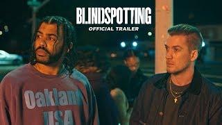 Blindspotting (2018 Movie) Official Trailer - Daveed Diggs, Rafael Casal