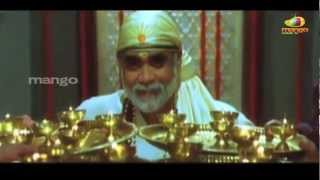 Shirdi Sai Movie Theatrical Trailer
