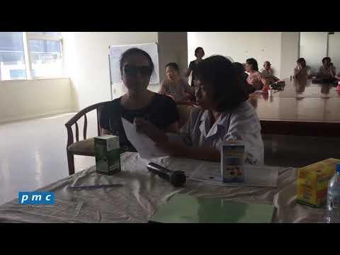 Keangnam Palace Landmark – Tư vấn sức khỏe người cao tuổi